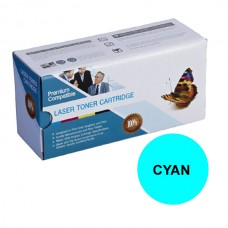 Premium Printer cartridge Replaces HP  C9701 / 3961A / CANON 701 Cyan