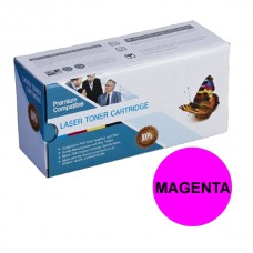 Premium Printer cartridge Replaces Samsung  CLP-M660B Magenta